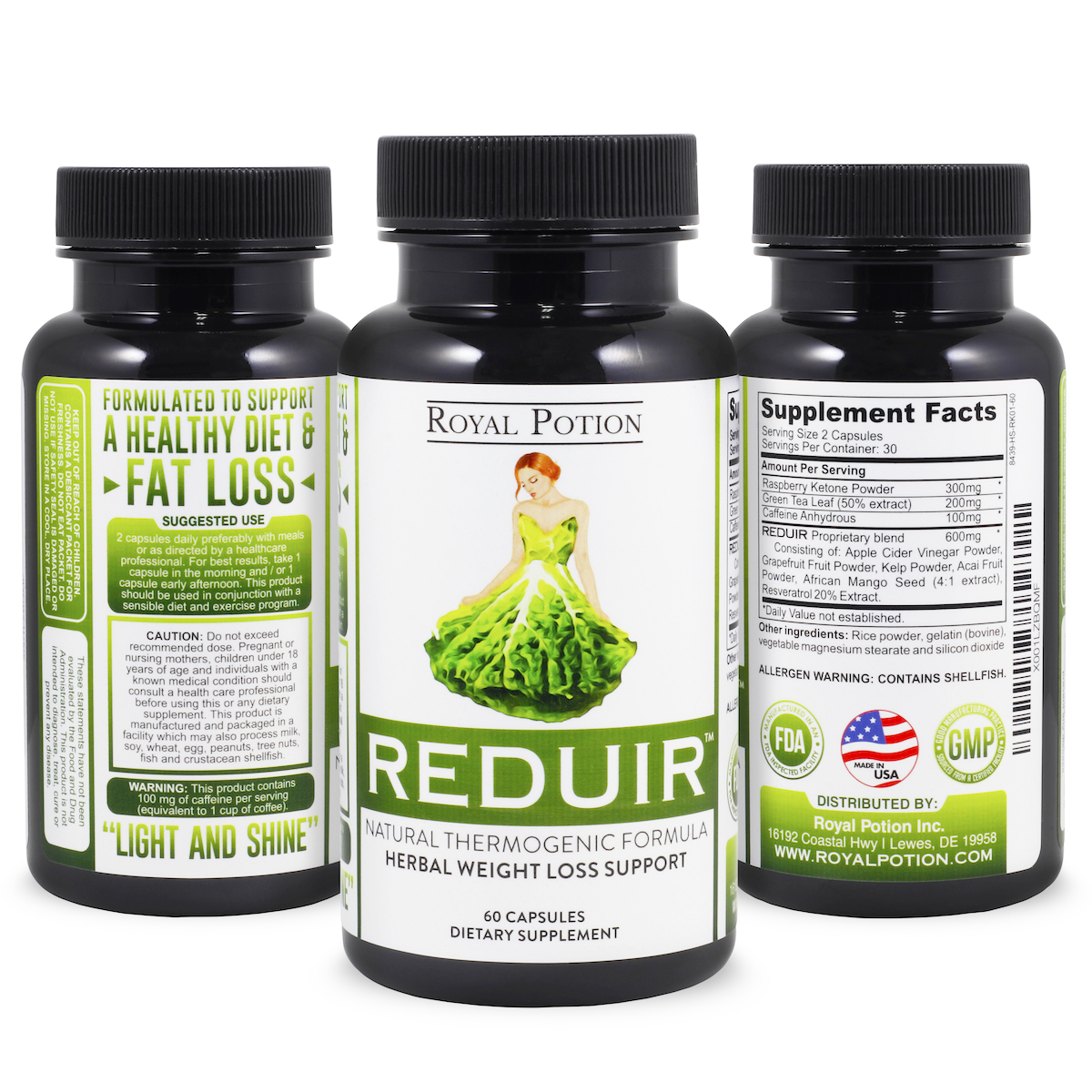 Herbs and appetite suppressants. Pills for reducing appetite 9